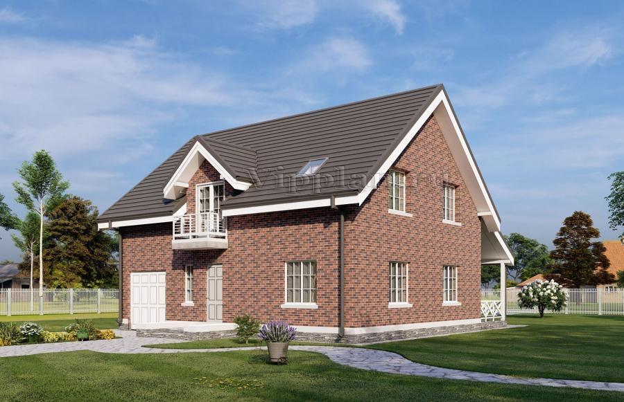 Как сделать крышу одноэтажного дома