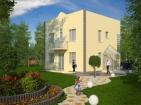 Проект практичного дома в два этажа